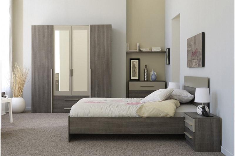 e09175c84 5 ألوان حوائط غرف نوم حديثة لخلق روح و إطلالة جميلة - ديكورموز