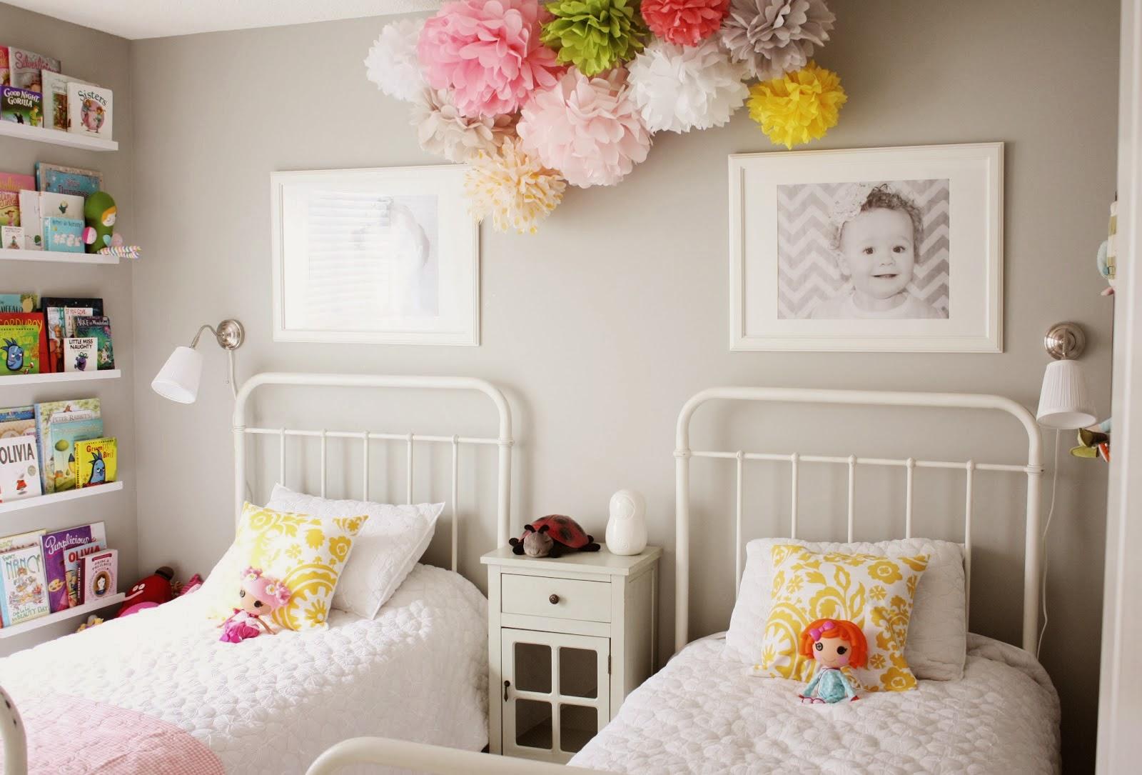 كيفية تزيين غرف الأطفال بأشياء بسيطة   ديكورموز