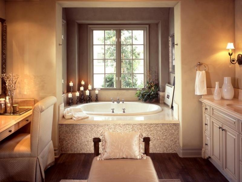 اشكال غرف نوم بالحمام (3)