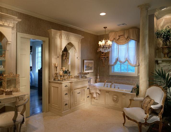 اشكال غرف نوم بالحمام (4)
