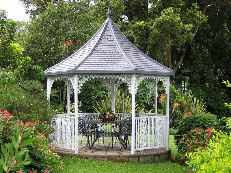 اشكال مظلات حدائق منزلية (4)