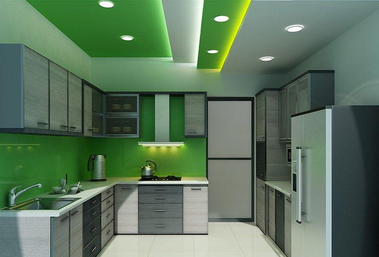 جبس مطبخ (2)
