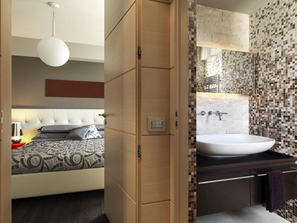 حمامات خاصه لغرف النوم (1)