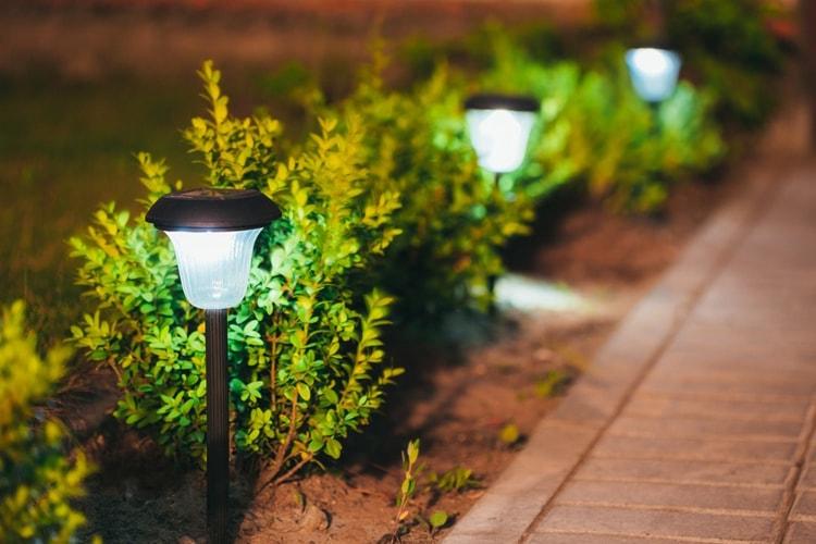 ديكورات حدائق منزلية (2)