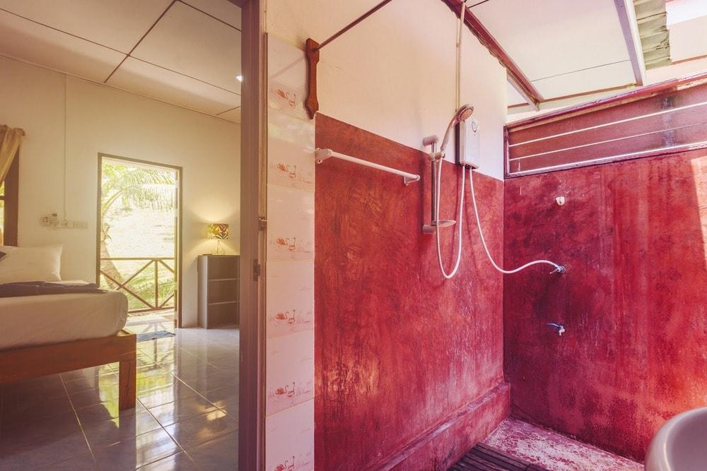 ديكور غرف نوم مع حمامات (2)