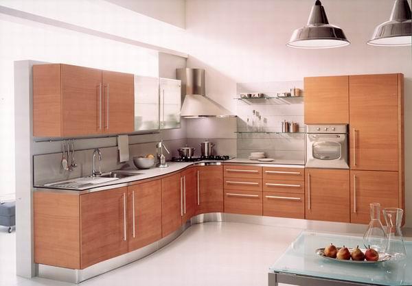 ديكور مطابخ المنيوم (1)
