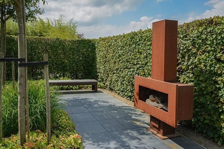 زراعة حديقة منزلية صغيرة (2)