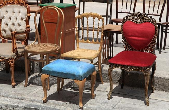 كرسي مستعمل (2)