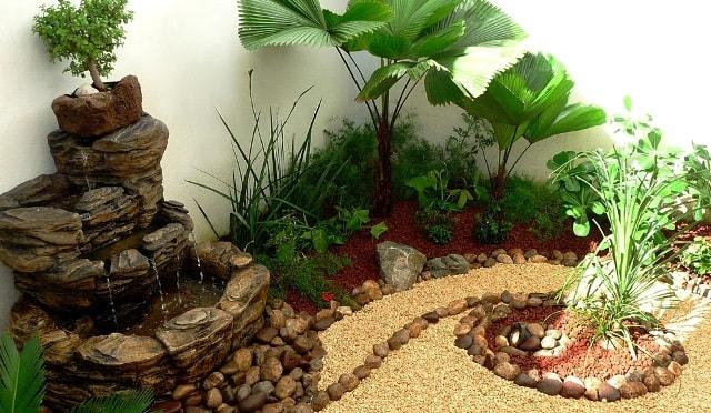 كيفية عمل حديقة منزلية صغيرة (2)