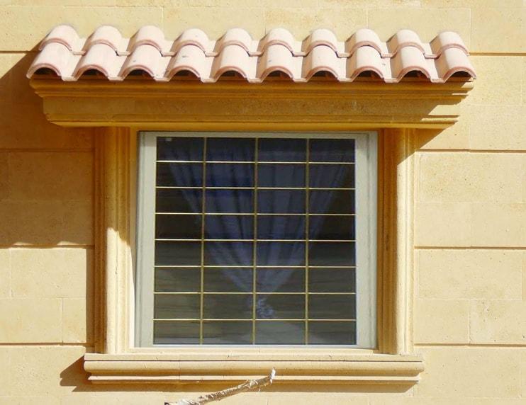 اشكال نوافذ (2)