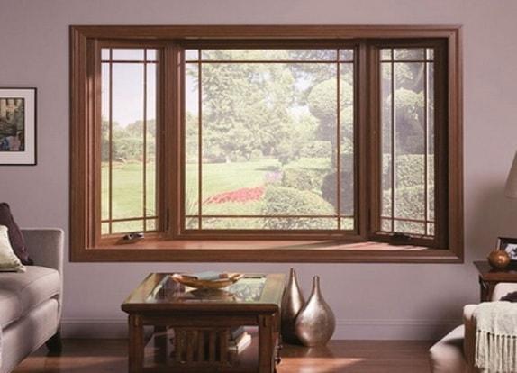 نوافذ منازل حديثة (2)