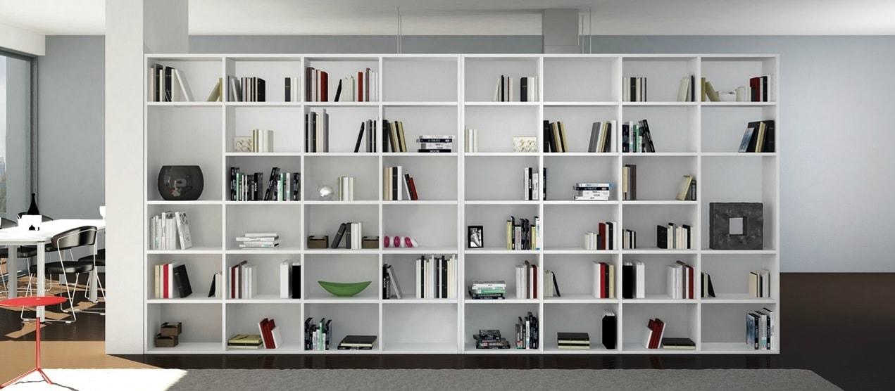 مكتبات حائط خشبية (2)