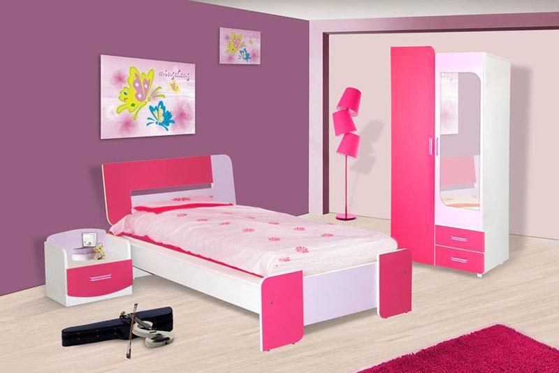 غرف نوم اطفال مودرن جرار (2)