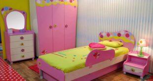غرف نوم اطفال مودرن جرار (4)