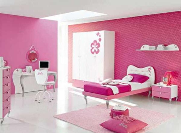 غرف نوم اطفال مودرن جرار (6)