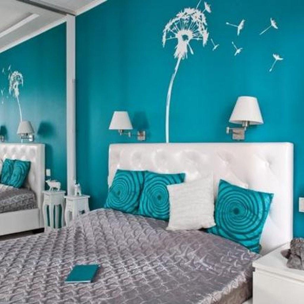 تصميم أخر لغرفة نوم أخرى