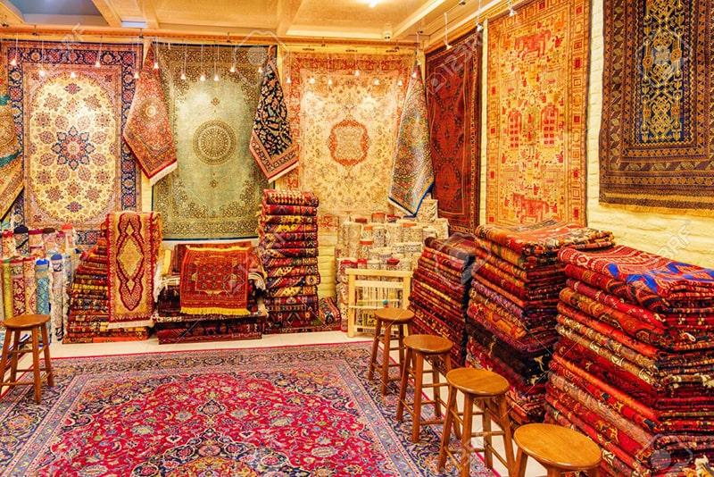 أفضل أنواع السجاد التركي بالصور (4)
