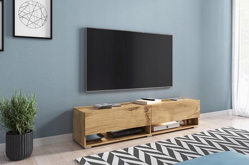 موديلات طاولات تلفزيون حديثة (3)