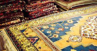 الفرق بين السجاد الحرير والصوف (2)