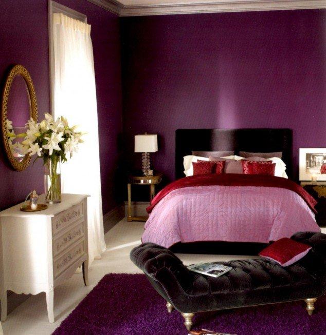 Keşmir duvar renkleri